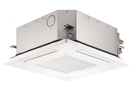 Касетъчен климатик Mitsubishi Electric SLZ-KF60VA2/SUZ-KA60VA, 21 000 BTU, Клас A++