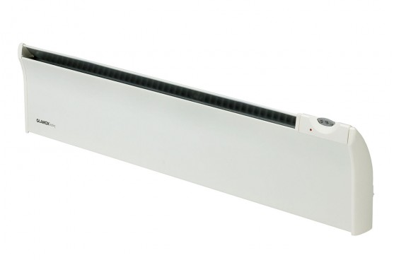 Конвектор ADAX GLAMOX TLO 03 ET, 250W, Електронен термостат
