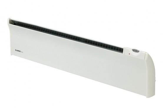 Конвектор ADAX GLAMOX TLO 07 ET, 750W, Електронен термостат