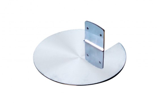Стойка за подов монтаж за конвектори Tedan CPH, VPS WiFi
