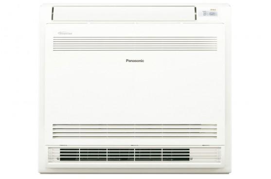 Подов климатик Panasonic CS-E18GFEW/CU-E18PFE, 18000 BTU, Клас A++