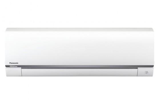 Инверторен климатик Panasonic CS-UE09RKE/CU-UE09RKE, 9000 BTU, Клас A+