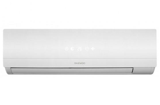 Инверторен климатик Daewoo DSB-F1234ELH-V, 12000 BTU, Клас A++