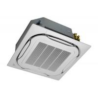 Касетъчен климатик Daikin FCQG60F/RXS60L, 21 000 BTU, Клас A++