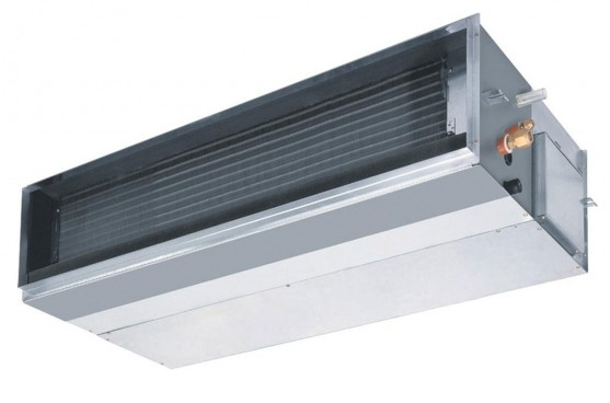 Канален климатик Mitsubishi Heavy FDU140VF/FDC140VSX, 48 000 BTU, Клас A
