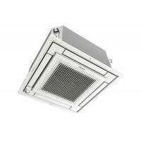 Касетъчен климатик Daikin FFQ25C/RXS25L, 9 000 BTU, Клас A++