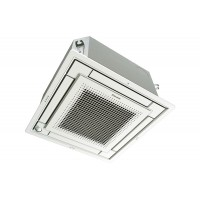 Касетъчен климатик Daikin FFQ35C/RXS35L, 12 000 BTU, Клас A++