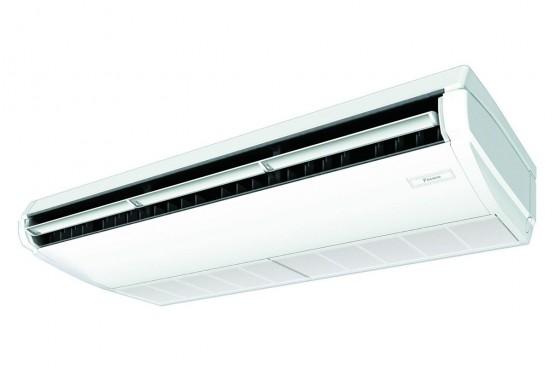 Подово-таванен климатик Daikin FHQ125C/RZQG125L9V1 Seasonal Smart, 45 000 BTU, Клас A++