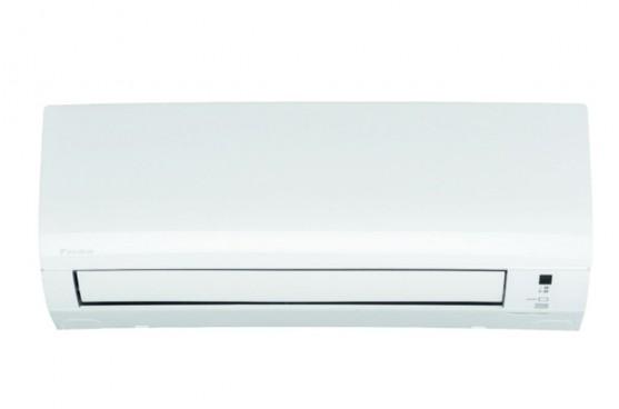 Инверторен климатик Daikin FTX25KM/RX25KM, 9000 BTU, Клас A+