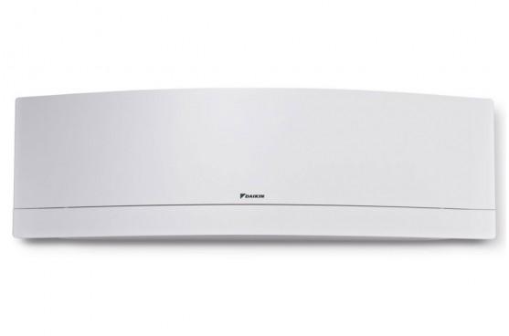Инверторен климатик Daikin FTXG35LW/RXG35L WHITE EMURA II, 12000 BTU, Клас A++