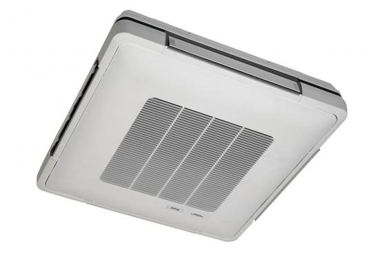 Касетъчен климатик Daikin FUQ100C/ RZQG100L9V1 Seasonal Smart, 36 000 BTU, Клас A++