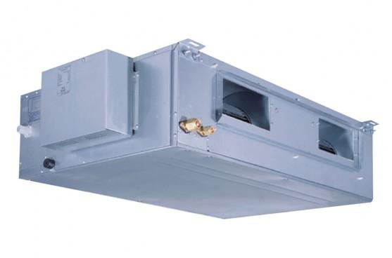 Канален климатик Gree GFH30K3FI/GUHD30NK3FO, 30 000 BTU, Клас A