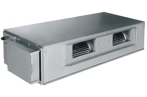 Канален климатик Gree GFH60K3FI/GUHD60NM3FO, 60 000 BTU, Клас A