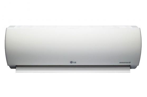 Хиперинверторен климатик LG H09AL-NSM/H09AL-UE1 ATHENA, 9000 BTU, Клас A+++