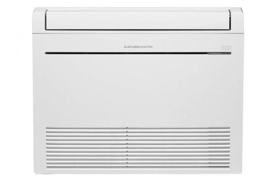 Подов климатик Mitsubishi Electric MFZ-KJ25VE/MUFZ-KJ25VE, 9000 BTU, Клас A+++