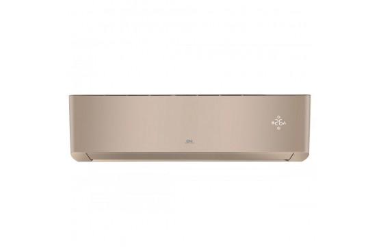 Инверторен климатик Cooper and Hunter CH-S18FTXAM2S-GD WiFi Supreme, 18000 BTU, Клас A++