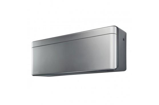 Инверторен климатик Daikin FTXA25AS/RXA25A SILVER STYLISH, 9000 BTU, Клас A+++