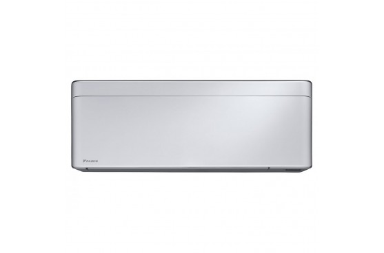 Инверторен климатик Daikin FTXA25BS/RXA25A SILVER STYLISH, 9000 BTU, Клас A+++