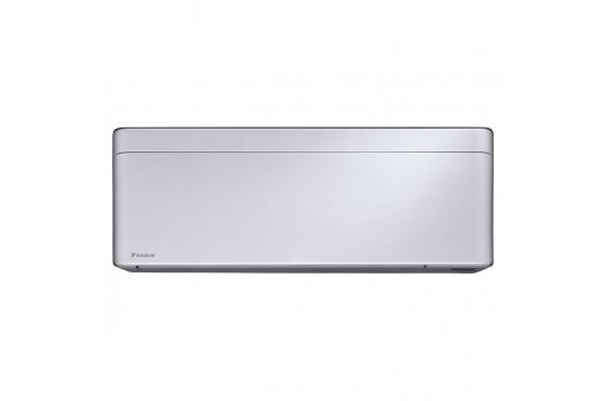 Инверторен климатик Daikin FTXA50BS/RXA50B SILVER STYLISH, 18000 BTU, Клас A++