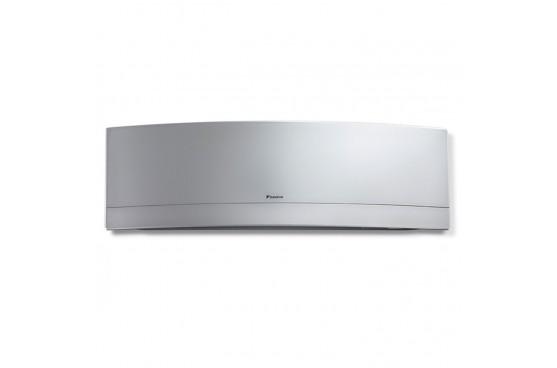 Инверторен климатик Daikin FTXJ50MS/RXJ50M SILVER EMURA II, 18000 BTU, Клас A++