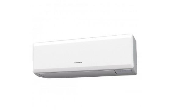 Инверторен климатик Fujitsu General ASHG09KPCA /AOHG09KPCA, 9000 BTU, Клас A++