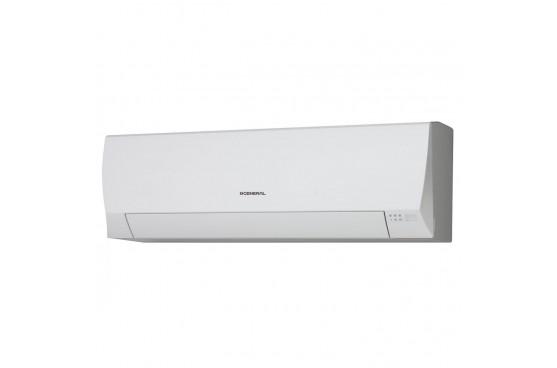 Инверторен климатик Fujitsu General ASHG09LLCC /AOHG09LLCC, 9000 BTU, Клас A++
