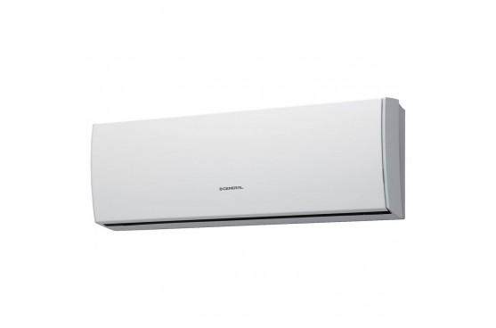 Инверторен климатик Fujitsu General ASHG09LUCA /AOHG09LUCB, 9000 BTU, Клас A++