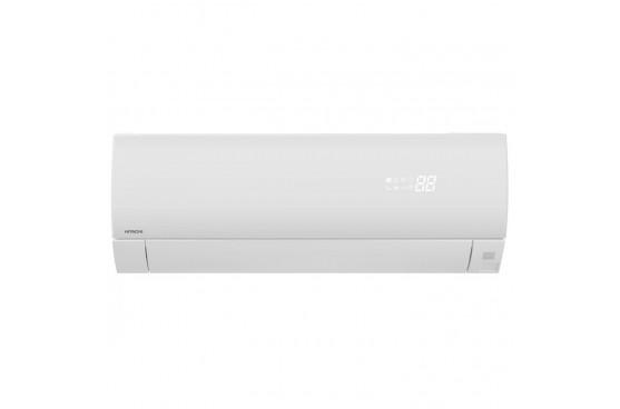 Хиперинверторен климатик Hitachi RAK25PSE-W/RAC25WSE WHITE SHIROKUMA, 9000 BTU, Клас A+++
