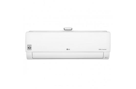 Инверторен климатик LG AP09RT-NSJ/AP09RT-UA3 DUALCOOL PURE Wi-Fi, 9000 BTU, Клас A++