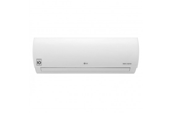Хиперинверторен климатик LG F12KM-NSM/F12KM-U24 PRESTIGE NORDIC WiFi, 12000 BTU, Клас A+++