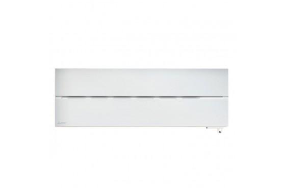 Хиперинверторен климатик Mitsubishi Electric MSZ-LN25VGW/MUZ-LN25VGHZ NATURE WHITE ZUBADAN, 9000 BTU, Клас A+++