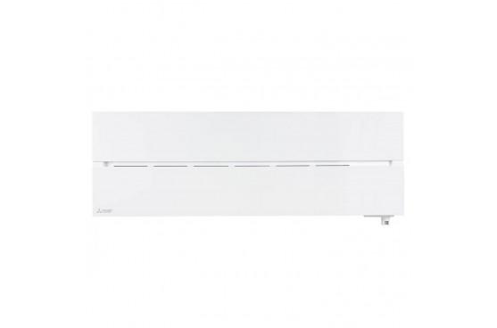 Хиперинверторен климатик Mitsubishi Electric MSZ-LN60VGW/MUZ-LN60VG NATURAL WHITE, 21000 BTU, Клас A++