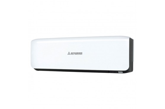 Инверторен климатик Mitsubishi Heavy SRK20ZS-WB/SRC20ZS-W PREMIUM, 7000 BTU, Клас A+++