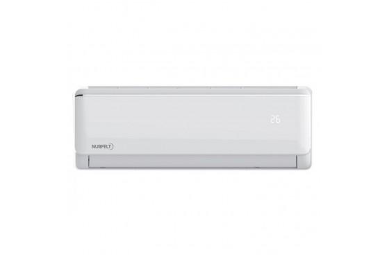 Инверторен климатик Nurfelt NUA32-F18I/NUA32-F18O, 18000 BTU, Клас A++