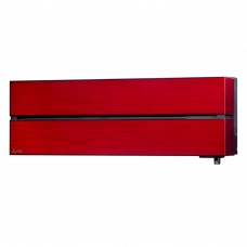 Хиперинверторен климатик Mitsubishi Electric MSZ-LN60VGR/MUZ-LN60VG RUBY RED, 21000 BTU, Клас A++