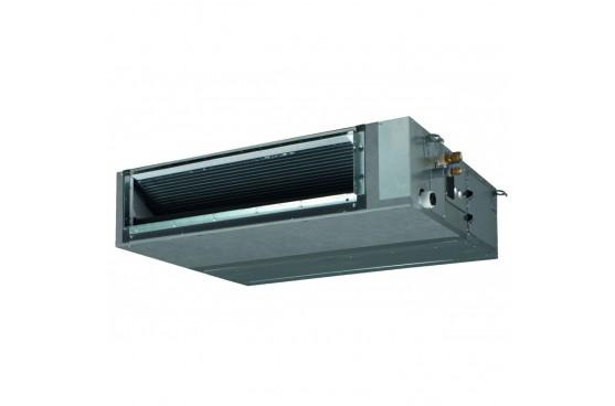 Канален климатик Daikin FBA100A/RZAG100MY1 Alpha, 36000 BTU, Клас A++