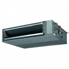 Канален климатик Daikin FBA125A/RZAG125MY1 Alpha, 45000 BTU, Клас A++