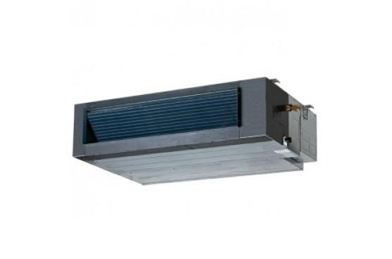Канален климатик Midea MTI-24FNXD0/MOU-24FNXD0, 24 000 BTU, Клас A++