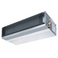 Канален климатик Mitsubishi Heavy FDU100VF2/FDC90VNP, 36 000 BTU, Клас A
