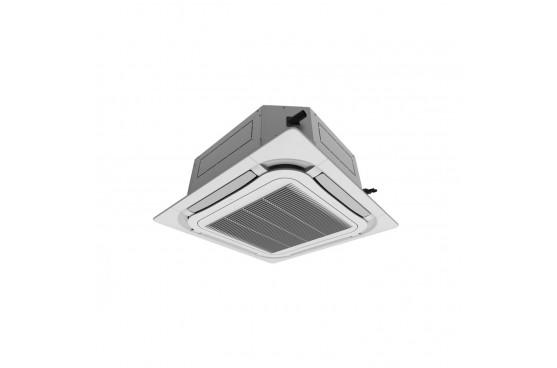 Касетъчен климатик Gree GUD50T-AT/GUD50WNhA-T, 18 000 BTU, Клас A+