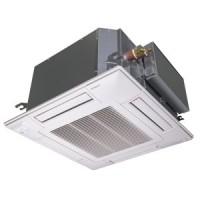 Касетъчен климатик Hitachi RAI-25RPE/RAC-25NPE, 9 000 BTU, Клас A+