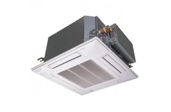 Касетъчен климатик Hitachi RAI-50RPE/RAC-50NPE, 18 000 BTU, Клас A