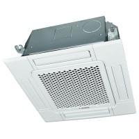 Касетъчен климатик Mitsubishi Heavy FDTC35VH1/SRC35ZS-W1 Premium, 12 000 BTU, Клас A++