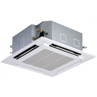Касетъчен климатик Toshiba RAV-SM1104UTP-E/RAV-SM1104ATP-E, 37 000 BTU, Клас A+