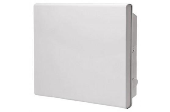 Влагозащитен конвектор за баня ADAX ECO BASIC 06 KTP със стенна стойка 81120