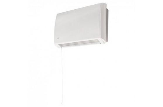 Вентилаторен конвектор за баня Airelec Airtop 2000