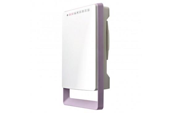 Вентилаторен конвектор за баня Tedan Touch purple