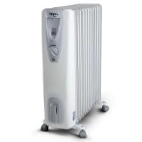 Маслен радиатор Tesy CB 2512 E01 R