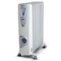 Маслен радиатор Tesy CB 2512 E01 V