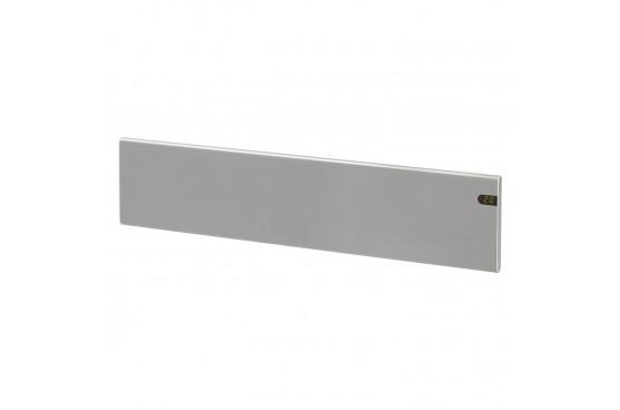 Конвектор ADAX NEO NL 12 KDT SILVER, 1200W, Дигитален програмируем термостат